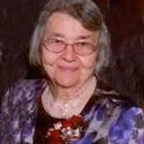 Blanche A. Bandemer
