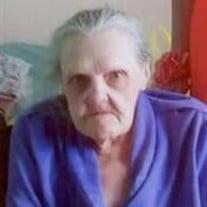 Betty J. Burklund