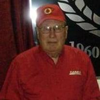 Keith R. Burt