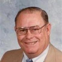 Arthur A. Ferguson