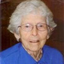 Doris A. Fisher
