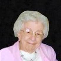 Gladys E. Gibbons
