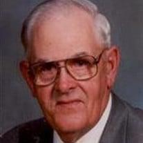 Mervin H. Henricksen