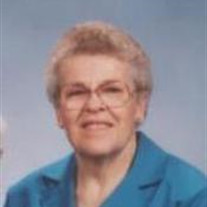 Betty L. Jurgensen