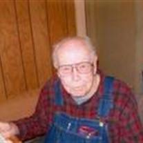 """Floyd L. """"Herb"""" Mason"""