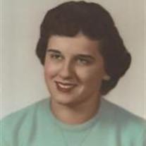 Margaret A. McGowan
