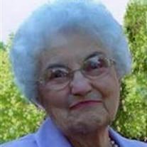 Wilma Rose Murphy