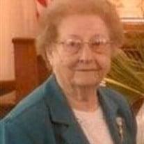 Betty Marie Papik