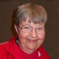 Jeanette Y Powers