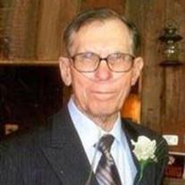 Arthur Schumacher, Jr.