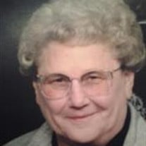 Betty Marie Sieckmann