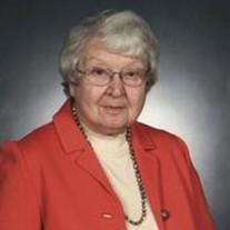 Eunice M. Stuckey