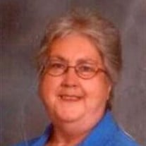 Marlene S. Walters