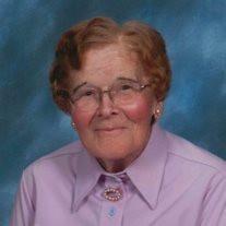 Mrs. Bertha M. Makarainen