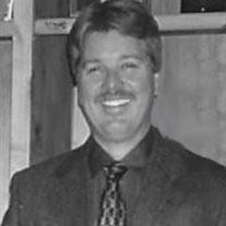 Steven Robert Livesay