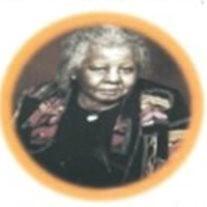 Ms Annie Mae  Moore