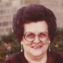 Mrs. Estelle A Andresiak (Liszewski)