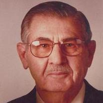 Lyle K. Reed