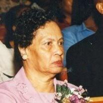 Etta Mae Williams