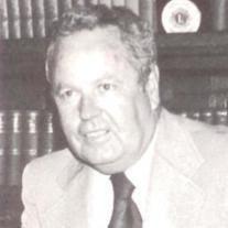 Bernard O'Brien
