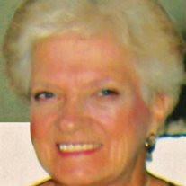 Bonnie Kay Odette