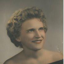 Bettie Alston Spivey