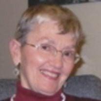 Christine Anne Hallock