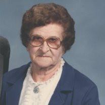 Mary Novotny