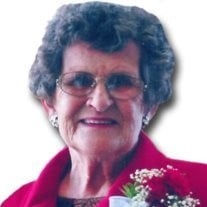 Mrs. Isabella McLeod