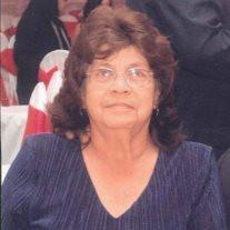 Maria Estela Mendoza