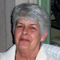 Judith Anne Huffman