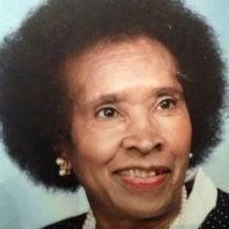 Mrs. Lillian Parker Turrentine