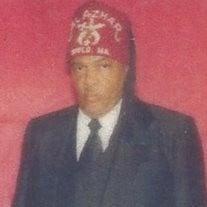 Edwin Christopher Thomas Jr.
