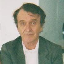 Richard Louis  Lage