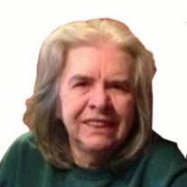 Beatrice Cadotte