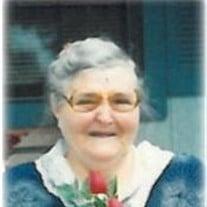 Bonnie Inez Franks Pittman