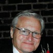 Roy Lee Hall, Sr.