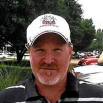 Christopher Randall Lane