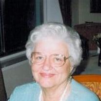 Betty Jean Cureton Rogers
