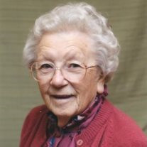 Dorothy M. Dail