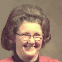 Jimmie Alice Rowe