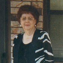 Mary Alice Hatfield