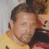 Pedro Julio Cintron
