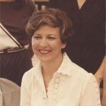 Shirley Modr