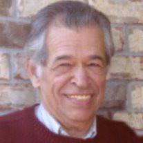 Raymond C. De La Cerda, Sr.