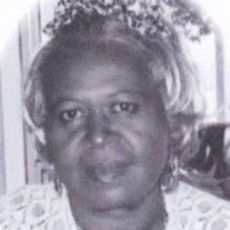 Mrs. Bobbie Nell McEntire Menefee