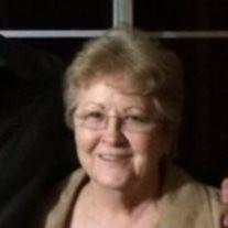 Joanne Lancaster  Kennedy