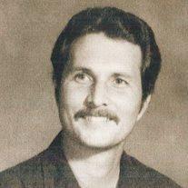 """Kenneth """"Ken"""" Raymond Wicker"""