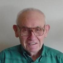 Warren D. Kling,  Sr.