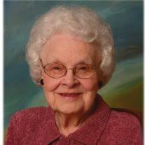 Mildred E Clausen